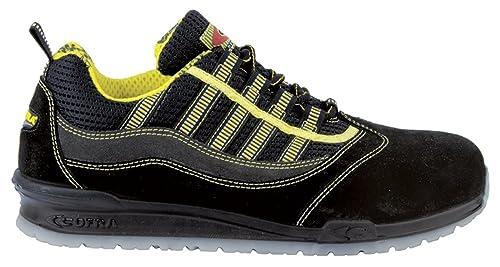 Cofra 78420 – 000.w39 Marciano – Zapatillas de seguridad S1 P SRC Tamaño 39
