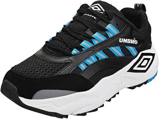 Umbro Neptune Hombres Zapatillas Plataforma - 46 EU: Amazon.es: Zapatos y complementos