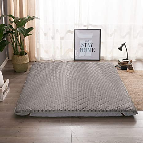 Amazon.com: 4D - Alfombrilla de tatami transpirable ...