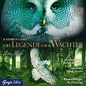Die Flucht (Die Legende der Wächter 8) | Kathryn Lasky