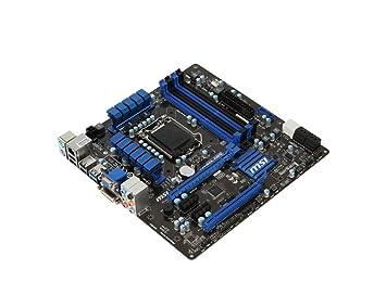 MSI H77MA-G43 INTEL USB 3.0 DRIVER