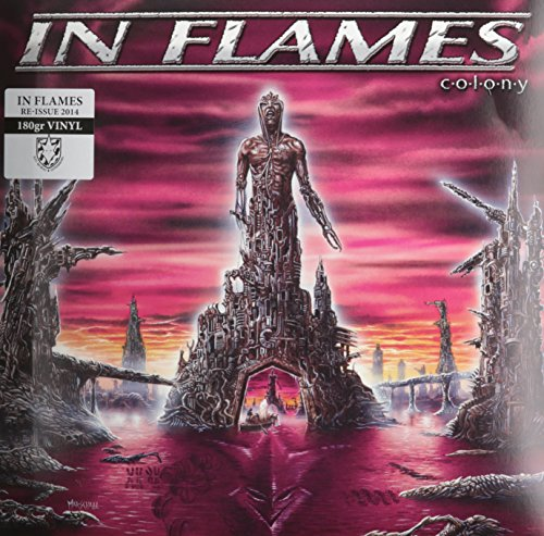 In Flames - The Jester Race + Black-Ash Inheritance - Zortam Music