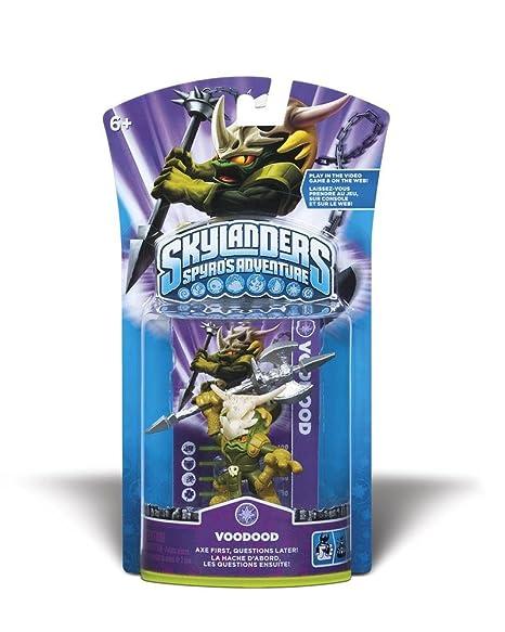 Amazon.com: Skylanders: Spyros Adventure - Character Pack ...