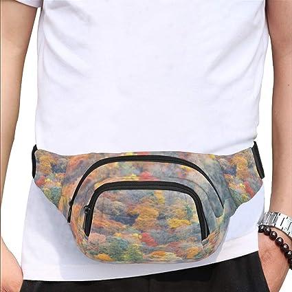Bolsas de Cintura con Textura Abstracta para Pintar ...
