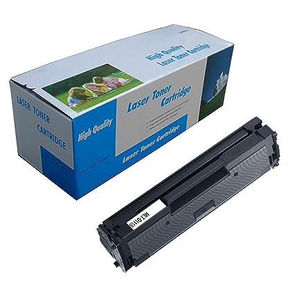 J. suministros de tinta negro compatible Samsung MLT-D111S ...