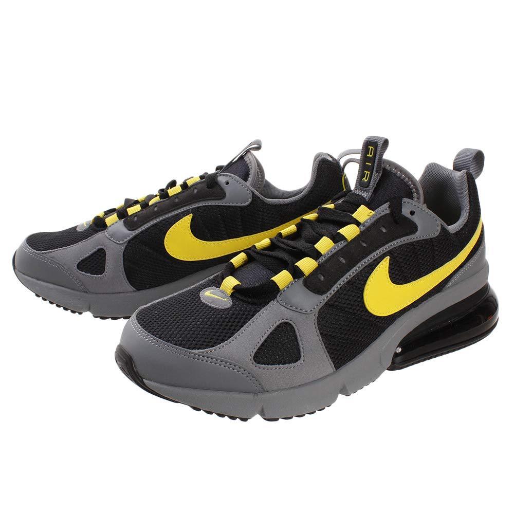 MultiCouleure (noir Opti jaune Cool gris 000) 39 EU Nike Air Max 270 Futura, Chaussures d'Athlétisme Homme