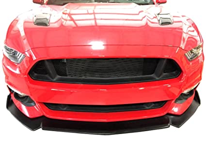 Amazon Com 2015 2016 Ford Mustang Painted Oxford White Stage 1
