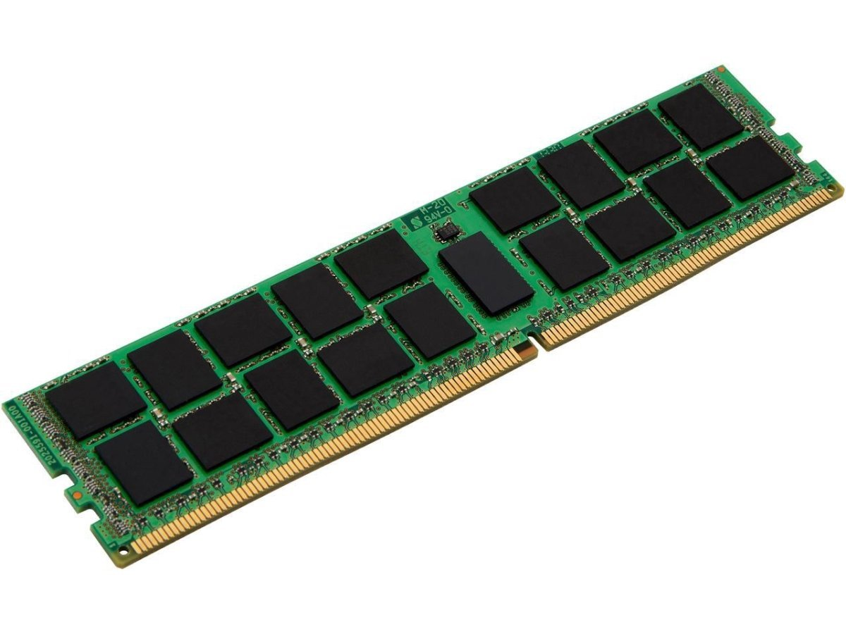 Memoria RAM 16GB Kingston KVR26N19D8/16 ValueRAM Computer Internal