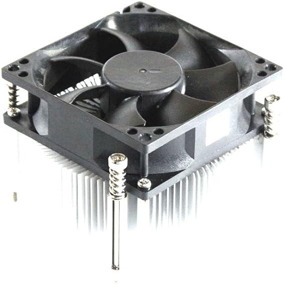 Genuine Dell OptiPlex 790 SFF Ordenador disipador y Ventilador ...
