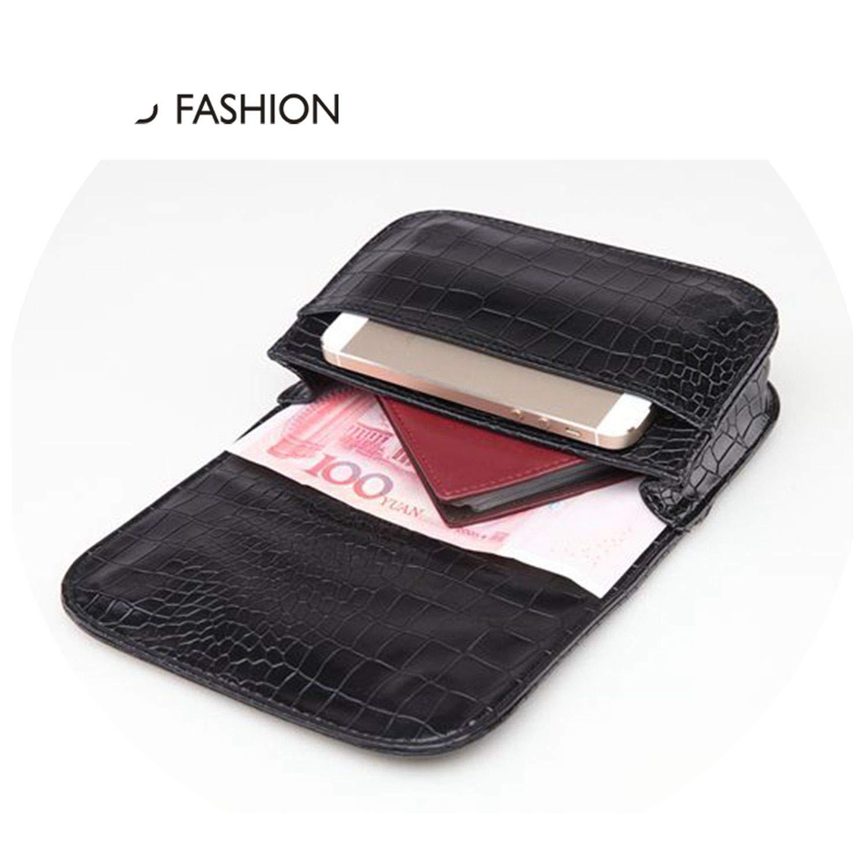 Women Waist Belt Bag Crocodile PU Leather Belt Pack Waist Bag Small Women Bag Travel Bag Waist Pack Bolsas