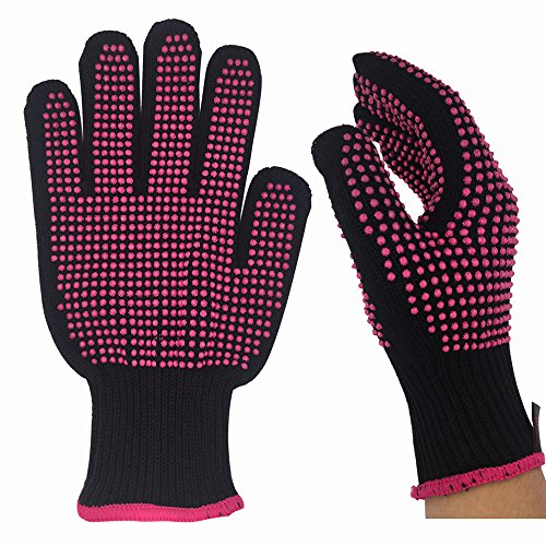 heat resistant glove small - 7