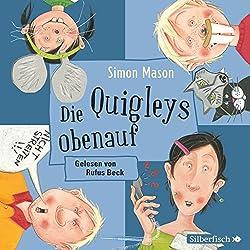 Die Quigleys obenauf (Die Quigleys 3)