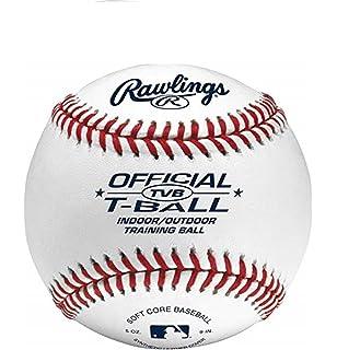 1 Dozen of Diamond DFX-LC1 LL Little League Tee Ball BaseballsFlexi Ball