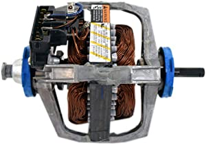 134196602 Laundry Center Dryer Drive Motor Genuine Original Equipment Manufacturer (OEM) Part