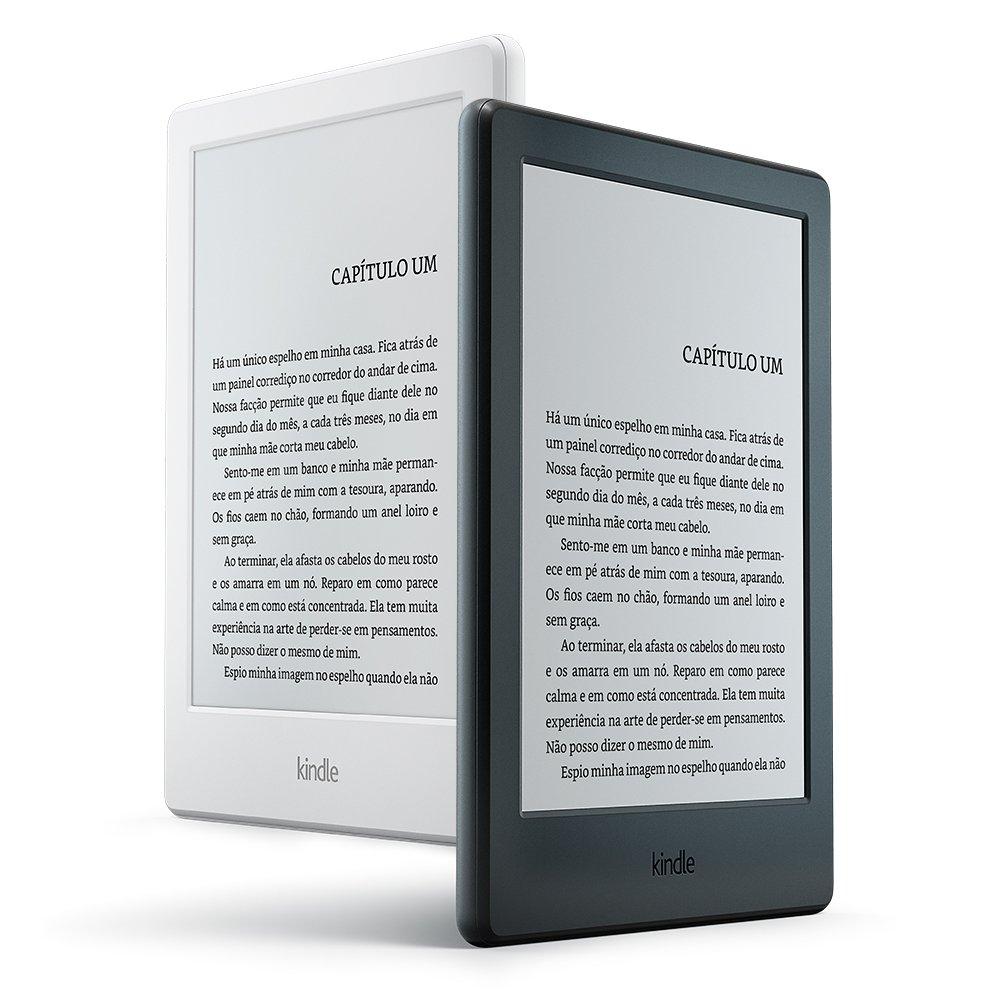 Kindle leitor de livros digitais da amazon fandeluxe Image collections