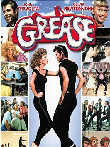 grease watch online now with amazon instant video john