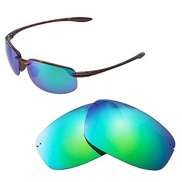 walleva lentes de repuesto para gafas de sol Maui Jim Ho okipa – Múltiples opciones