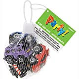 Assorted Mini Race Car Party Favors, 4ct