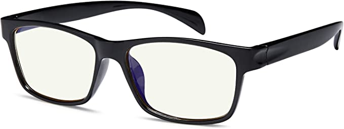 Geo Blue Light Blocking Readers Modern Octagon Computer Magnified Reading Glasses Geometric Women/'s Augmented Anti Blue Light Eyewear
