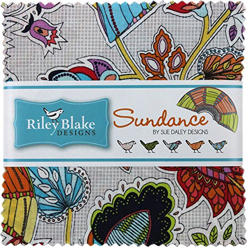 Sue Daley Designs Sundance 5