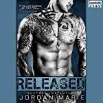 Released: Devil's Blaze MC, Book 3 | Jordan Marie