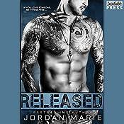 Released: Devil's Blaze MC, Book 3 | Jordan Marie