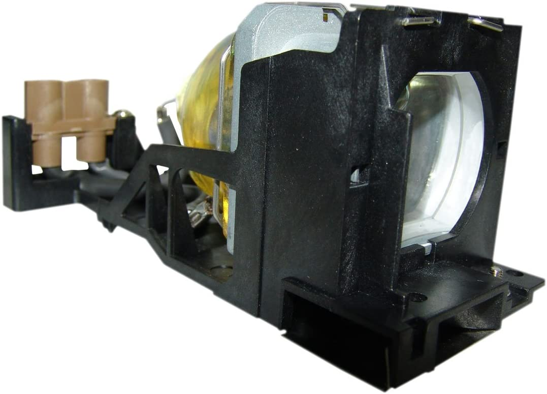 SpArc Platinum for Mitsubishi VLT-SE1LP Projector Lamp with Enclosure Original Philips Bulb Inside