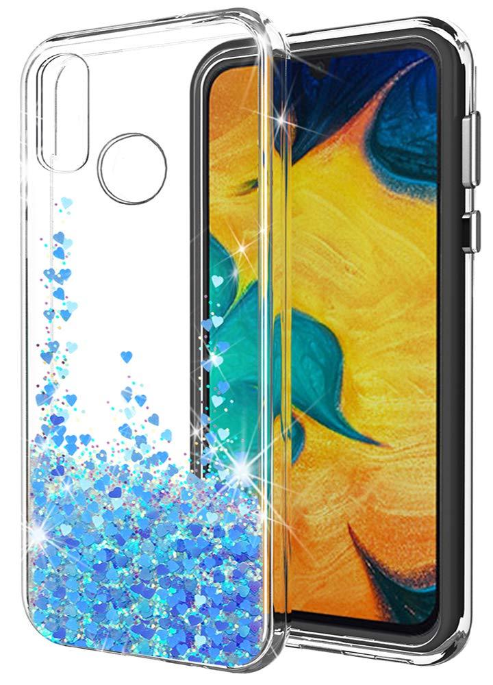 Funda para Samsung Galaxy A50 Glitter SUNSTORY [7TF9L43B]