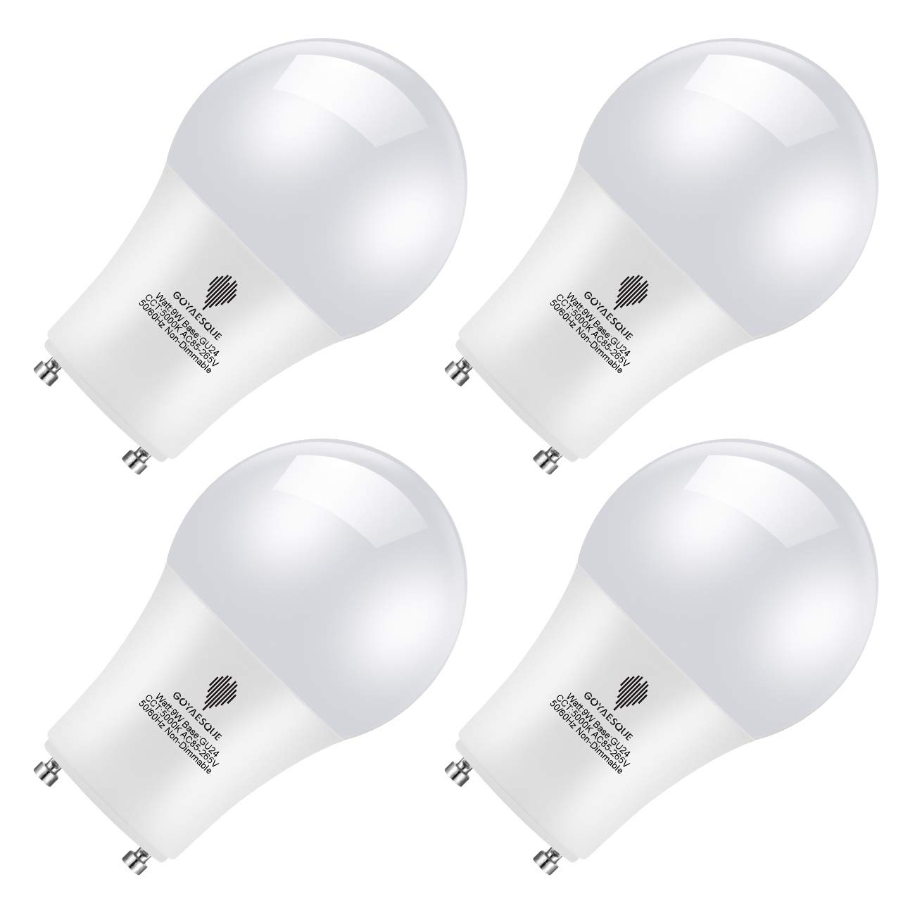 2700k Pack Of 4 Replacing Cfl Ceiling Light 2700k Light Bulb Ceiling Fan Cool Light 900