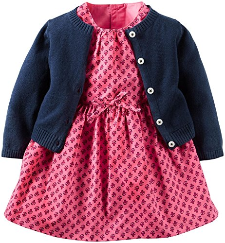 Carters Baby Girls Dress Sets