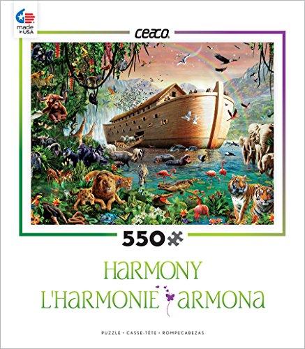 Ceaco Harmony - Noah's Ark Puzzle