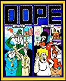 Dope - Before & After - Gilbert Shelton - 1972 - Pop Art Poster
