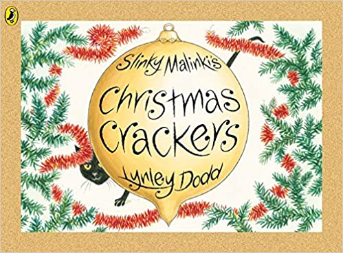 "Image result for ""Christmas Crackers lynley dodd"