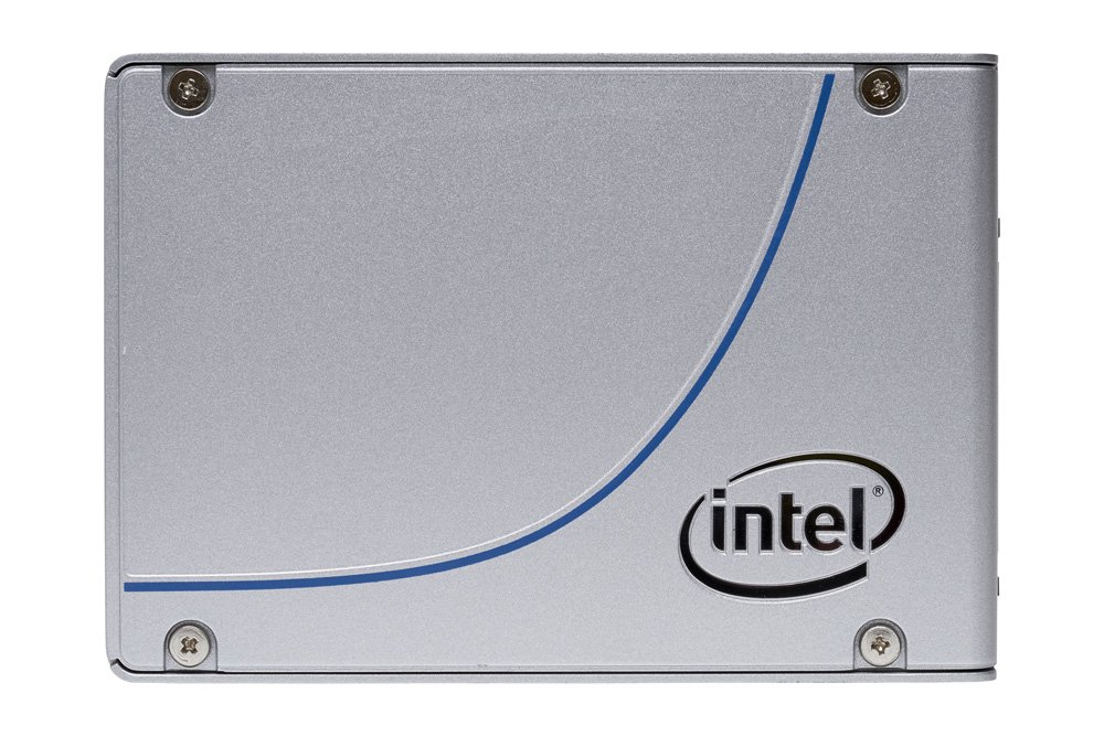 Intel Solid-State Drive DC P3520 Series Solid State Drive Internal Pci_X_4 2.5'' (SSDPE2MX450G701)