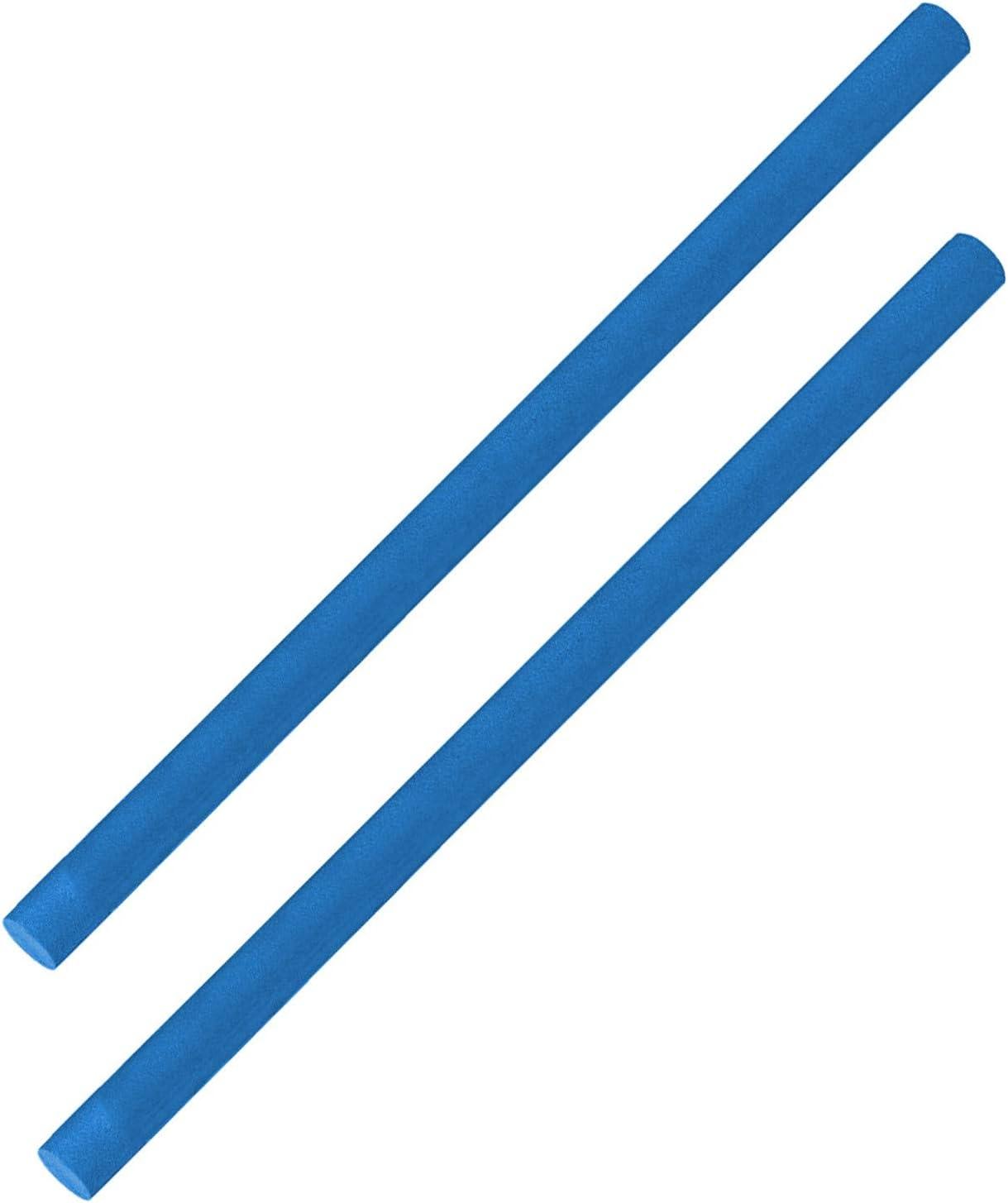 160 cm lang Blau, 1 Poolnudel COMFY Schwimmnudel Poolnudel /Ø 6,7 cm