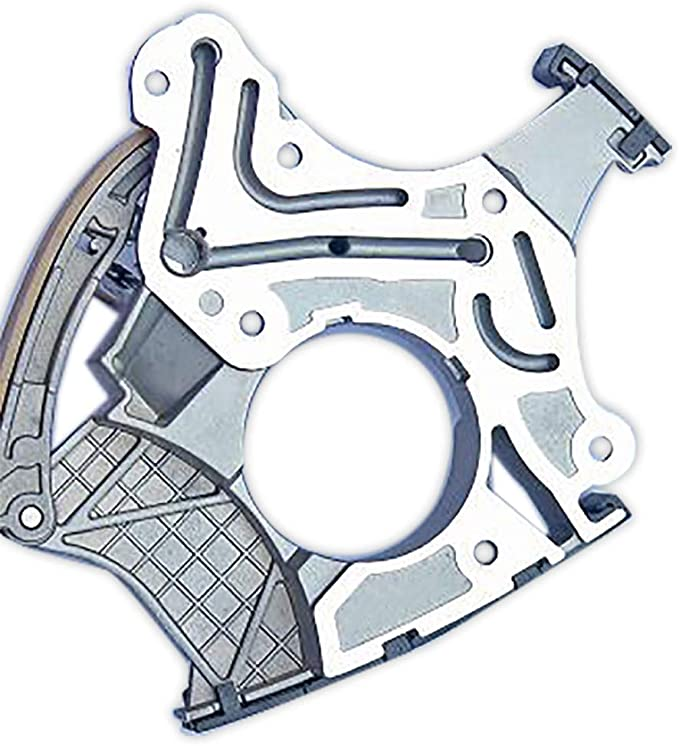 labwork Timing Chain Tensioner Kit Left Driver Side for Audi A4 A6 Quattro 06E109217H