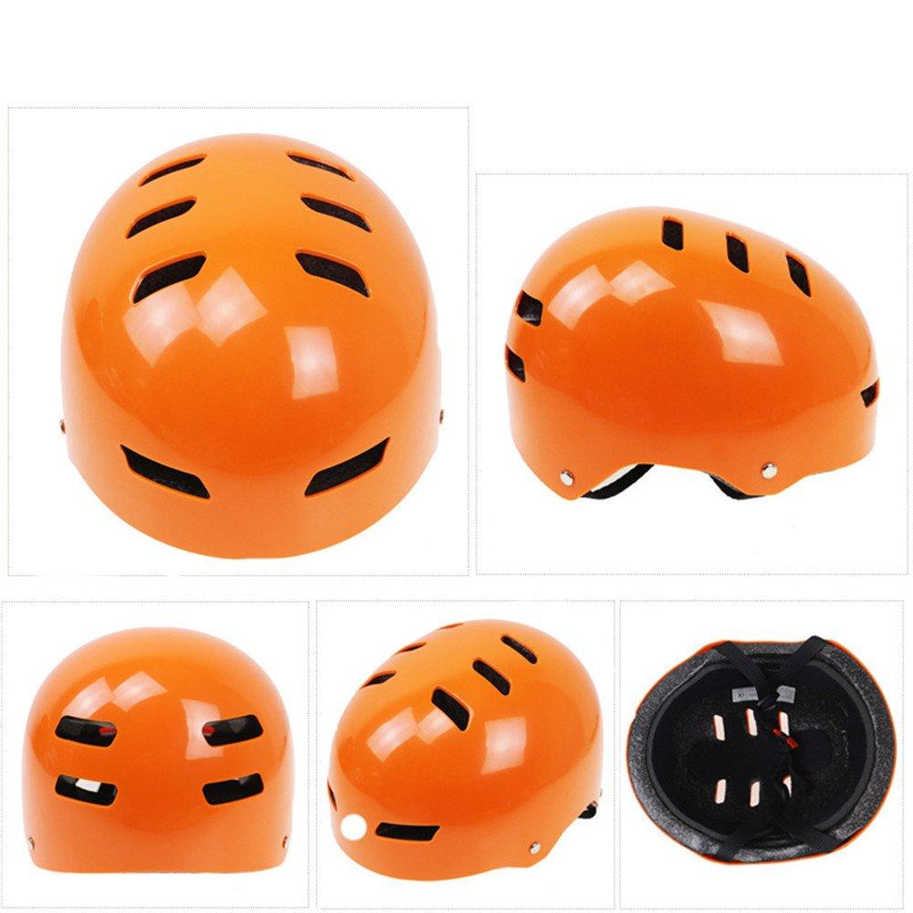 DESESHENME Radfahren Skateboarding Treibende Helm Erwachsenen Kinder Outdoor-Ausrüstung