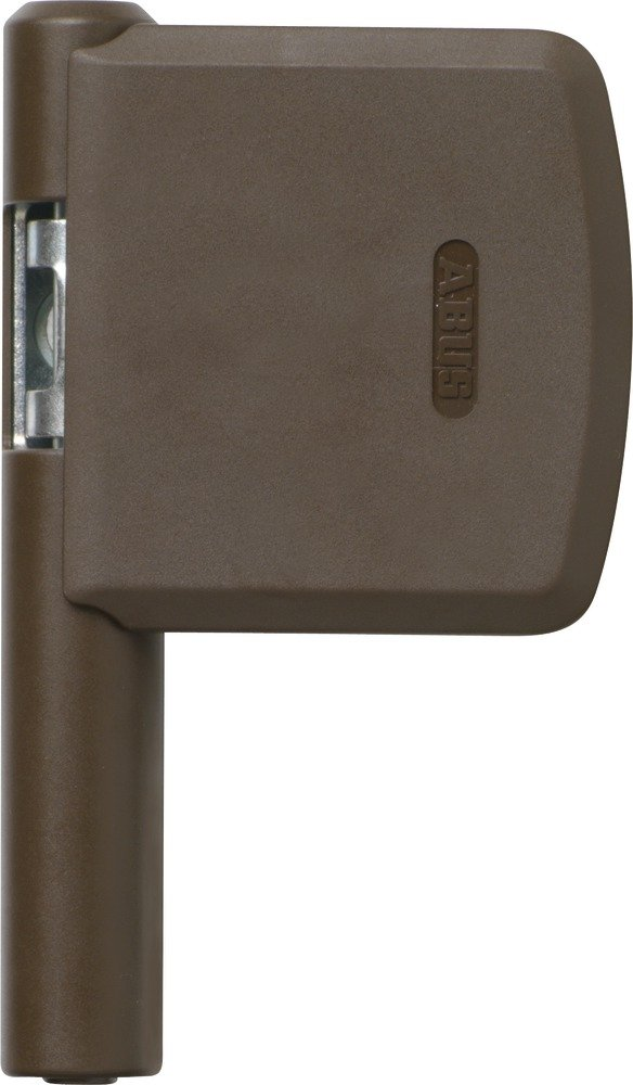 ABUS 244872 Window Lock Type Fas101 Brown