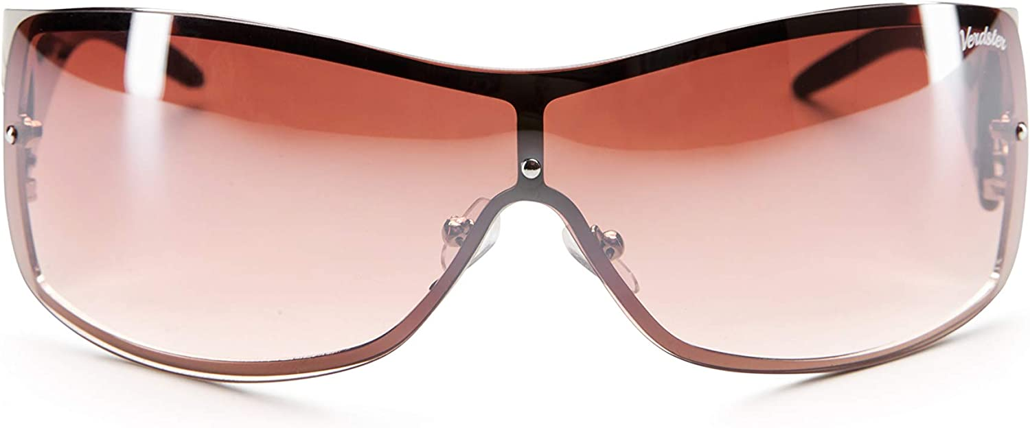 NEW LADIES WRAP AROUND SUNGLASSES
