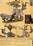 Empire Celestial Hurricanum/ Luminark of Hysh Games Workshop Warhammer Fantasy by Games Workshop