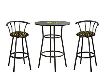 Prime Amazon Com New Size Counter Height 36 Tall Black Bar Gmtry Best Dining Table And Chair Ideas Images Gmtryco