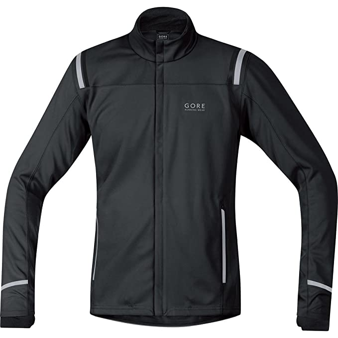 Gore Running Wear Mythos 2.0 Windstopper Soft Shell - Chaqueta para Hombre
