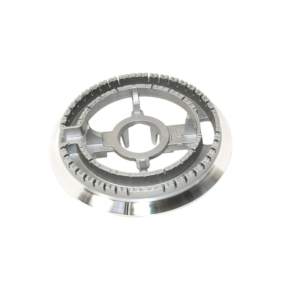 Genuine Rangemaster Cooker Triple Burner Outer Ring P026991