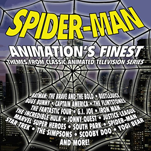Download free 1967 spider-man show