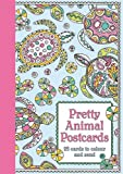 Pretty Animal Postcards