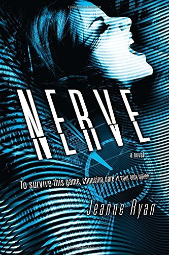 Nerve by Jeanne Ryan (2012-09-13)
