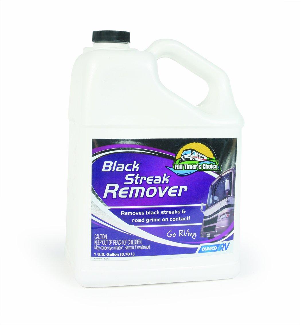 Camco 41004 Black Streak Remover - 1 gallon by Camco