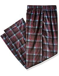 Jockey Men's Big & Tall Matte Silky Fleece Sleep Pant