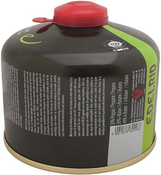 Cartucho de gas butano 230 g: Amazon.es: Deportes y aire libre