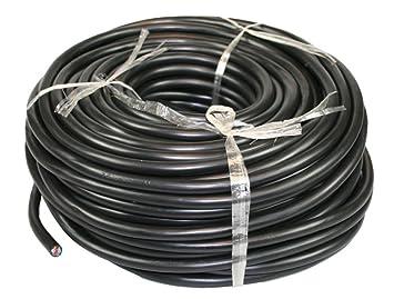 13 adriges, poliges Kabel 4x2,5mm² + 9x1,5mm² - Meterware: Amazon.de ...